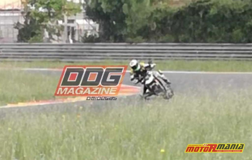 Ducati Streetfighter V4 2020 zdjecia szpiegowskie na torze (2)