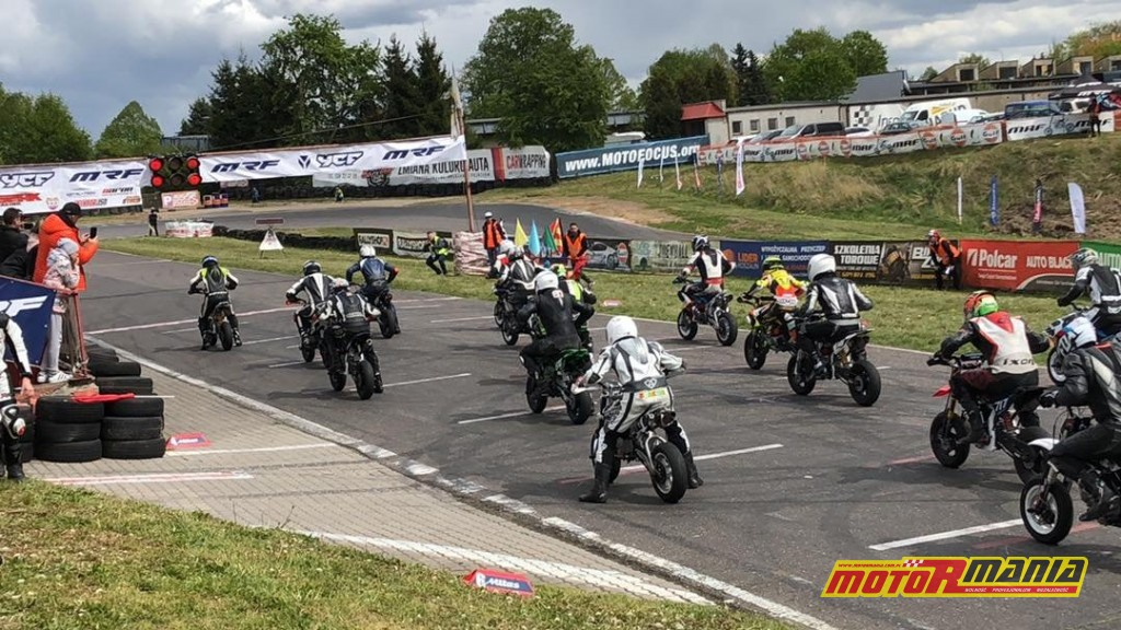 I runda dla MotoRmania KidzGP Team (9)