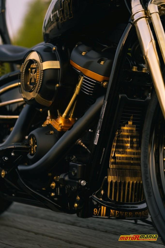 Motocykl Nowy Jork Rzeszów (5) - Game Over Cycles