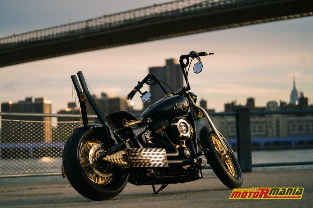 Motocykl Nowy Jork Rzeszów (8) - Game Over Cycles