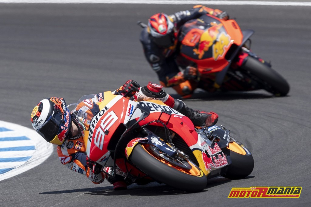 04 GP de España, circuito de Angel Nieto, Jerez de la Frontera,