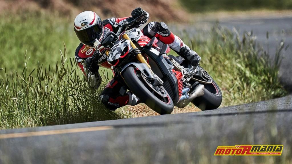 Ducati Streetfighter V4 2020 - prototyp z 13 czerwca  (1)