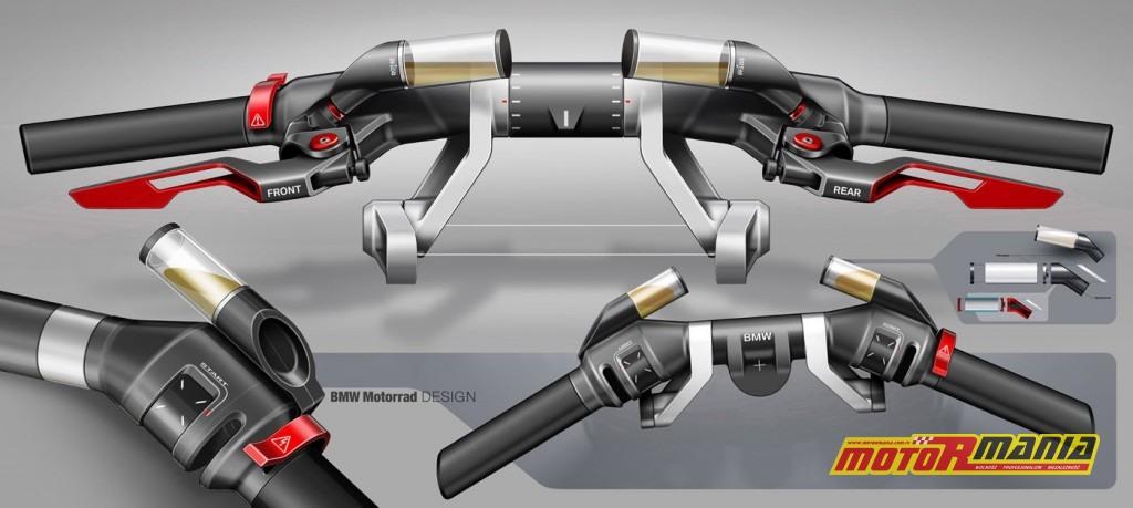Elektryczne BMW Vision DC Roadster (25)