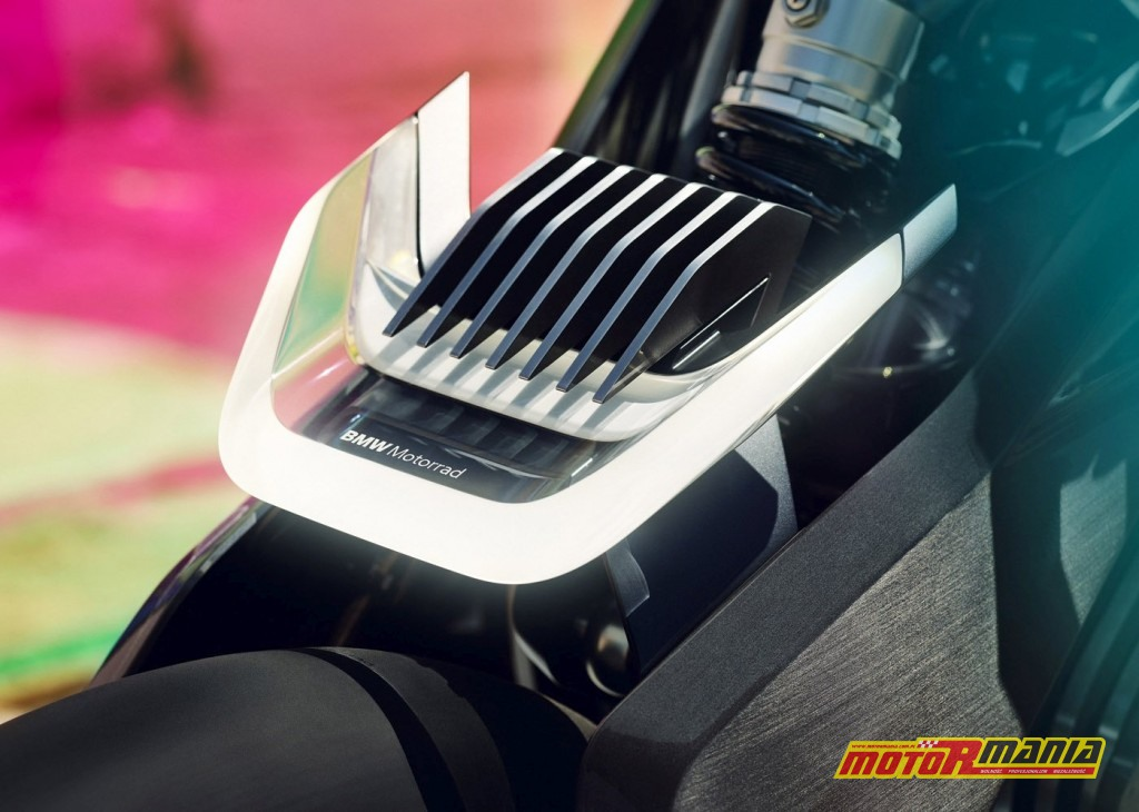 Elektryczne BMW Vision DC Roadster (8)
