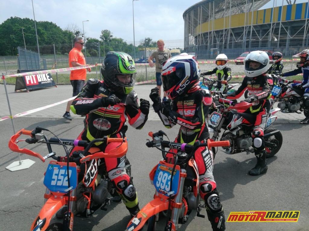 II runda 2019 - MotoRmania KidzGP Team (13)