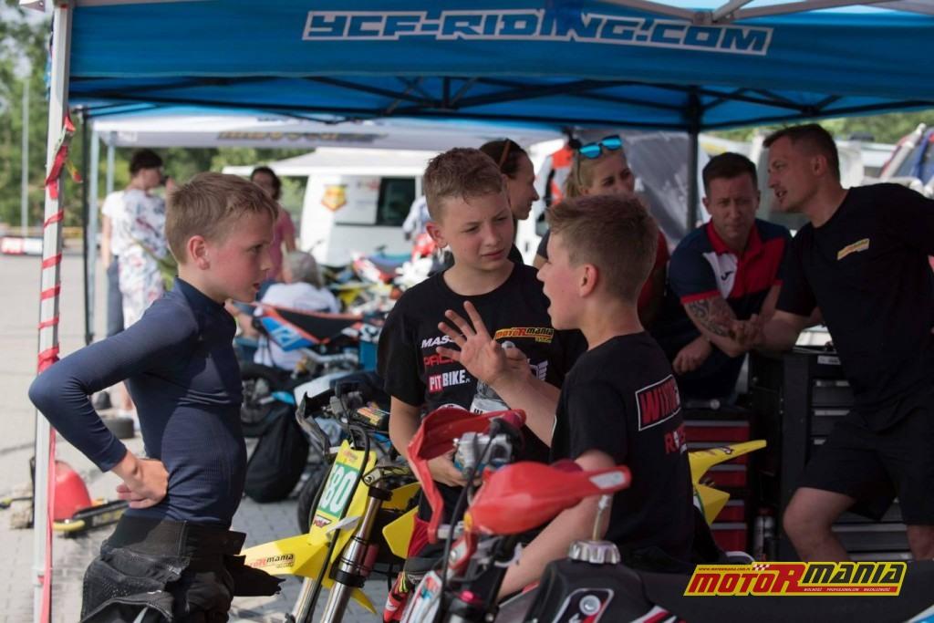 II runda 2019 - MotoRmania KidzGP Team (17)