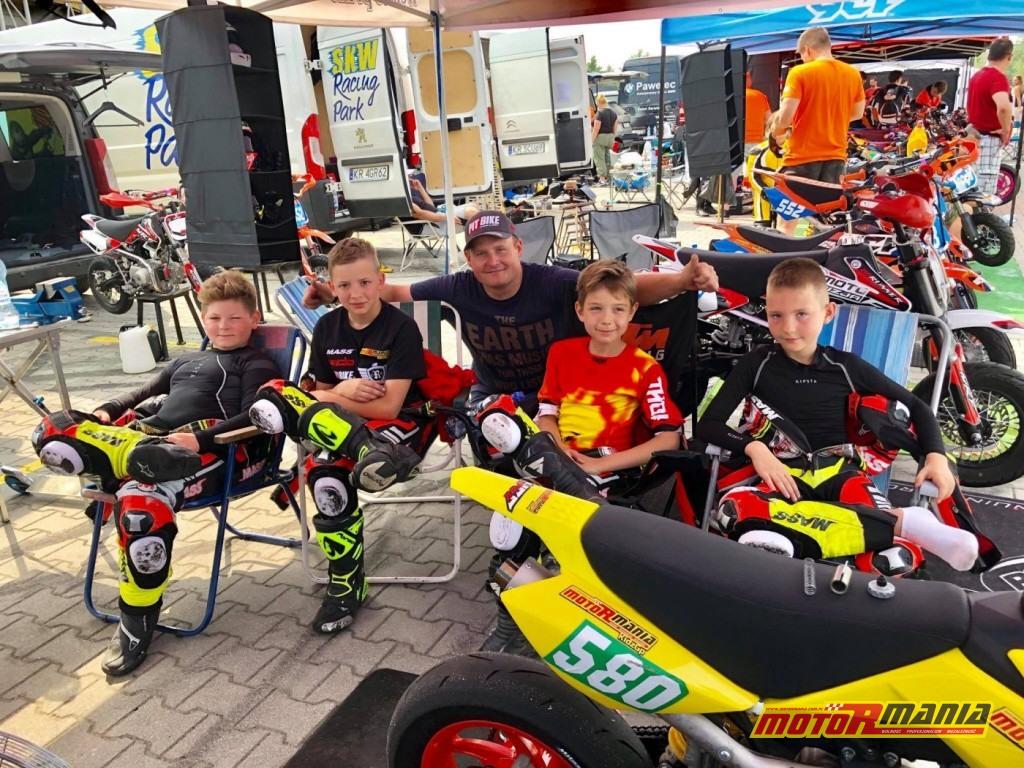 II runda 2019 - MotoRmania KidzGP Team (3)