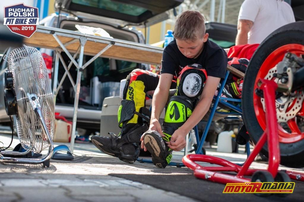 II runda 2019 - MotoRmania KidzGP Team (4)