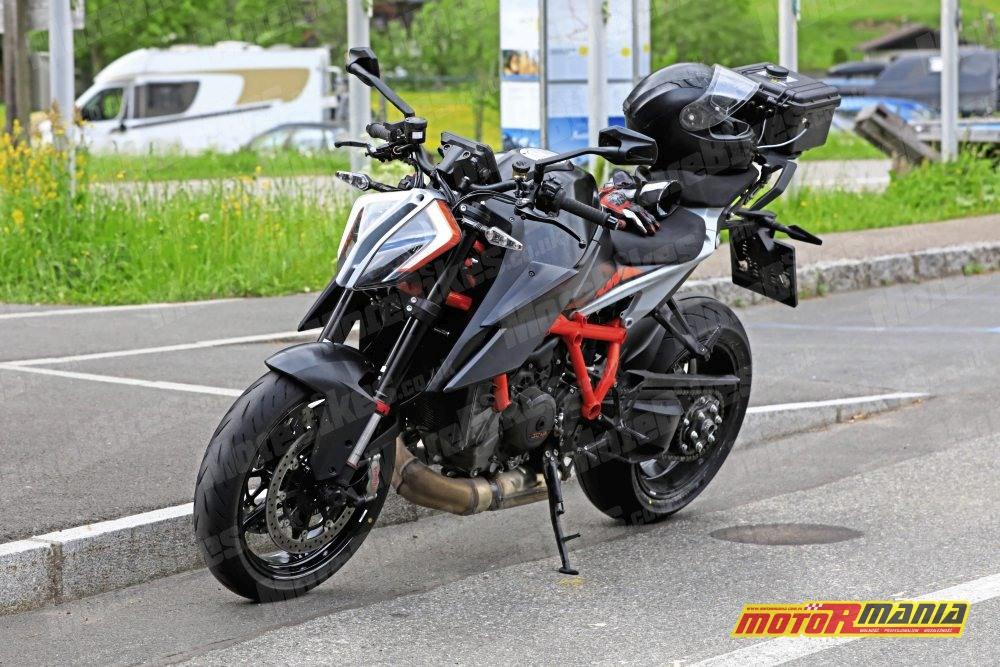 KTM 1290 super duke r 2020 zdjecia szpiegowskie (6)