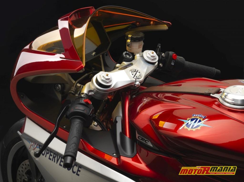 MV Agusta SuperVeloce 800 Serie Oro (13)