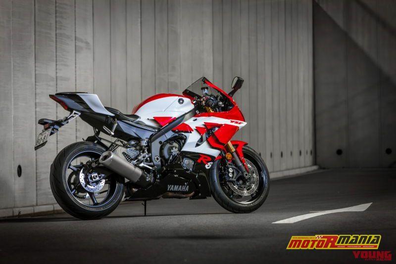Yamaha R6 20th Anniversary (14)