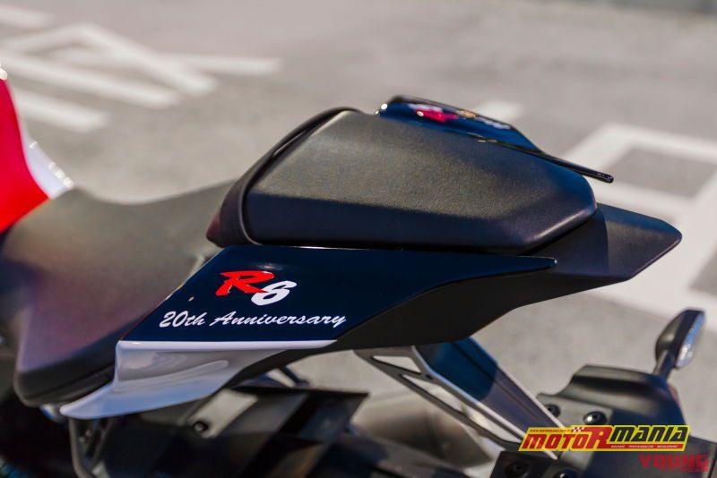 Yamaha R6 20th Anniversary (2)