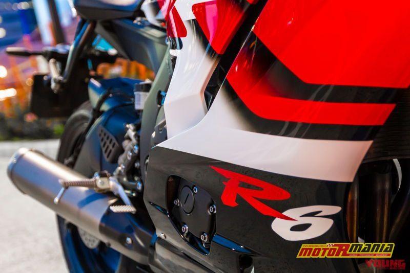Yamaha R6 20th Anniversary (3)