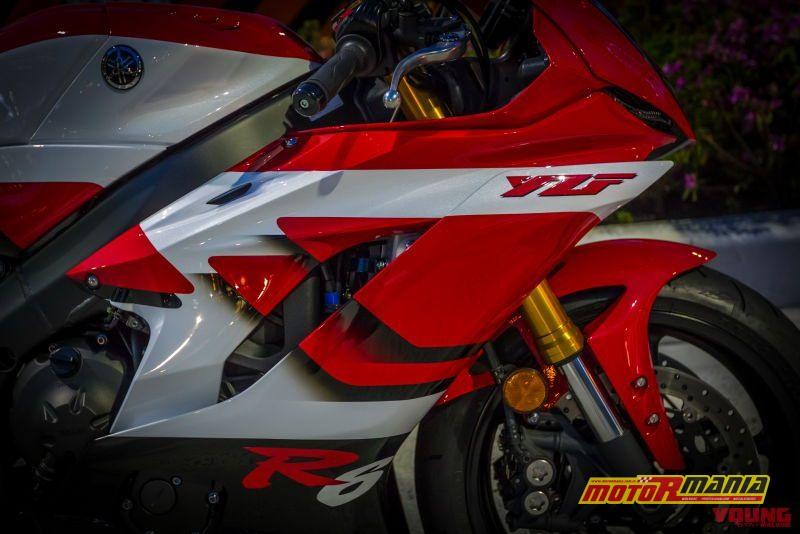 Yamaha R6 20th Anniversary (4)
