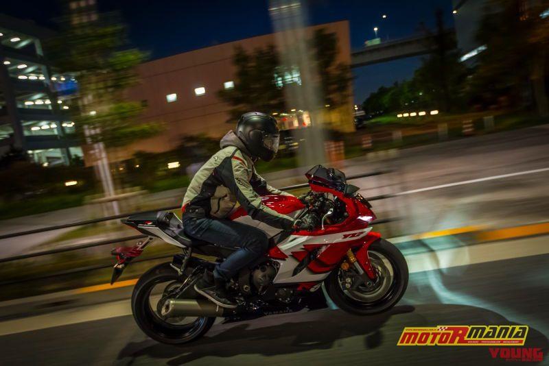 Yamaha R6 20th Anniversary (5)