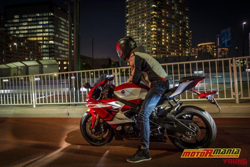 Yamaha R6 20th Anniversary (7)