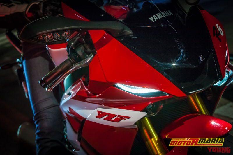Yamaha R6 20th Anniversary (9)