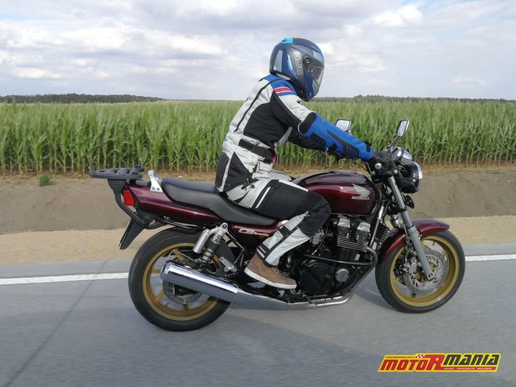 Held Hakuna Matata II - test motormania odziez turystyczna (2)