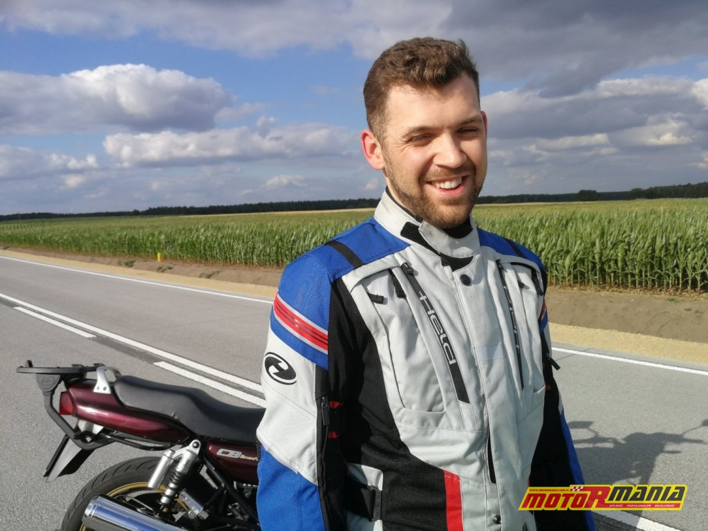 Held Hakuna Matata II - test motormania odziez turystyczna (6)