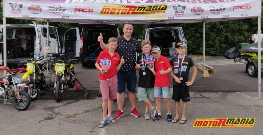 MotoRmania KidzGP na III rundzie radom 2019 (1)