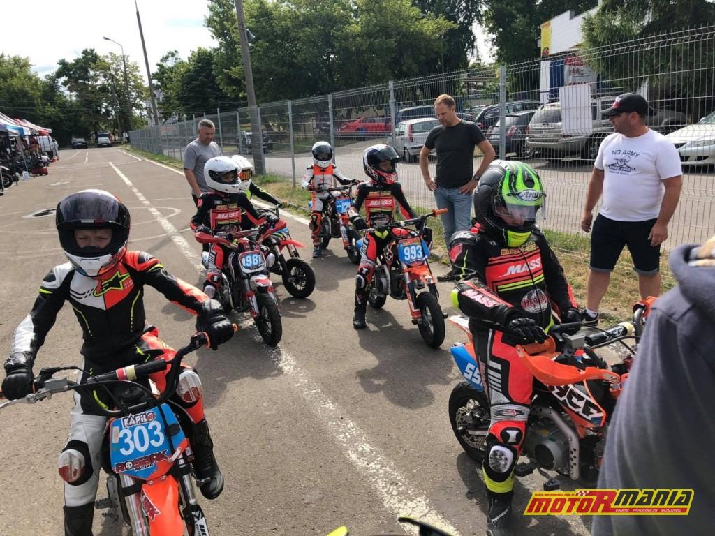 MotoRmania KidzGP na III rundzie radom 2019 (3)