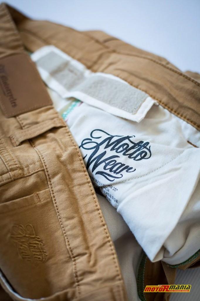 Motto Wear Helios jeansy motocyklowe (8)