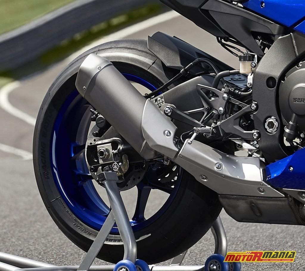 Yamaha YZF-R1 2020 (12)