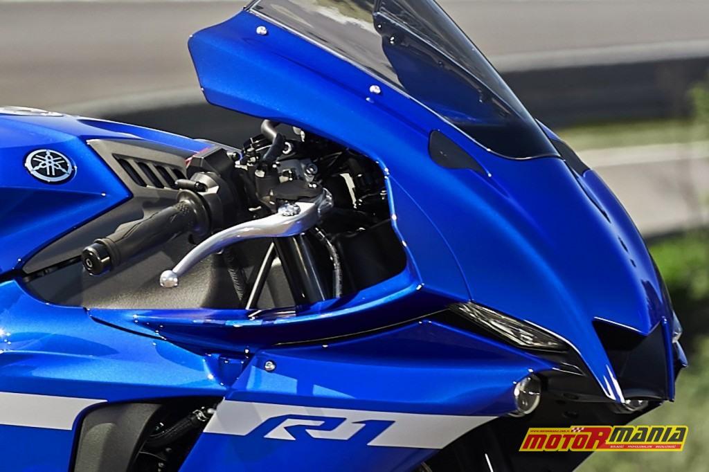Yamaha YZF-R1 2020 (18)