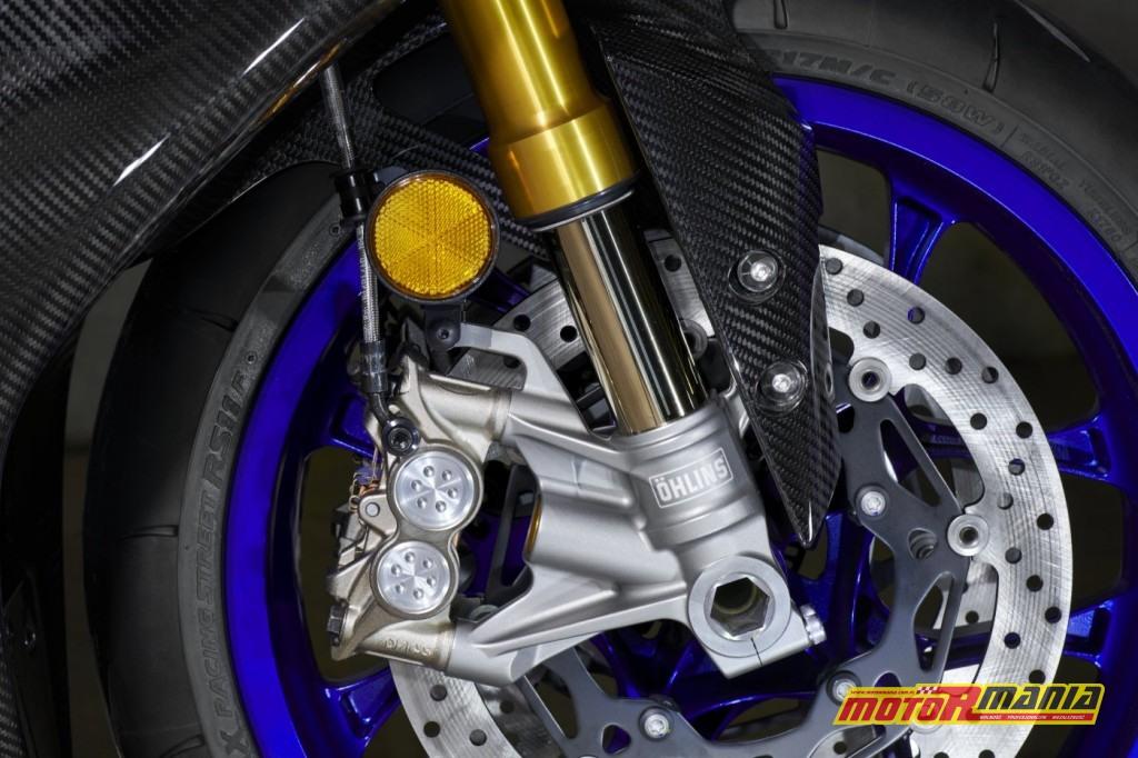 Yamaha YZF-R1M 2020 (22)