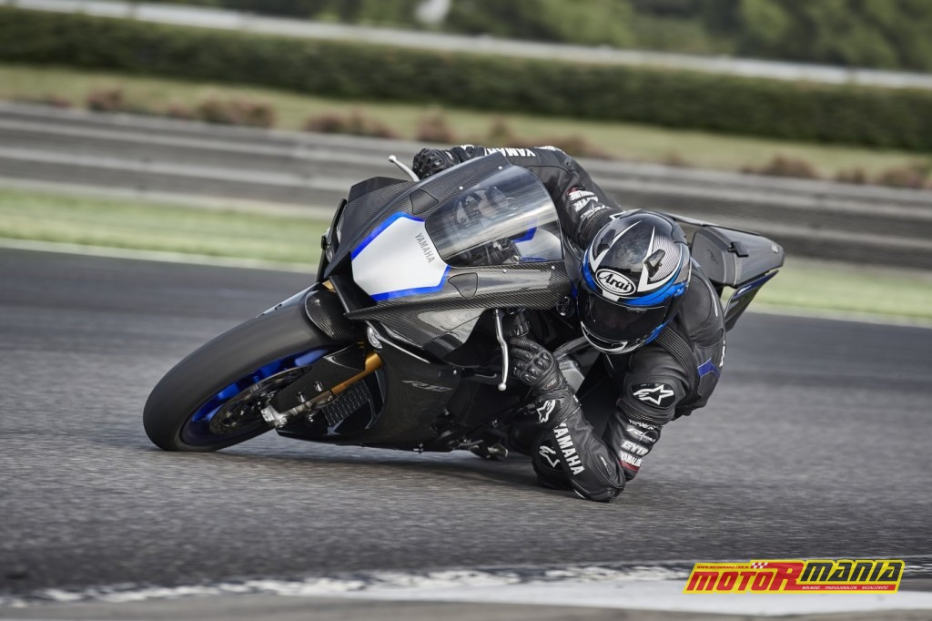 Yamaha YZF-R1M 2020 (4)