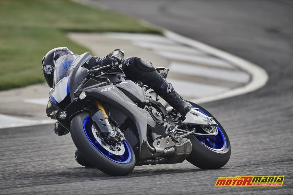 Yamaha YZF-R1M 2020 (8)