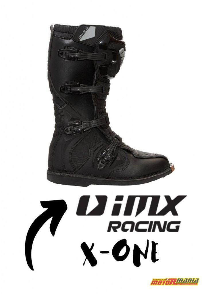 buty motocrossowe IMX X-One X-Two (1)