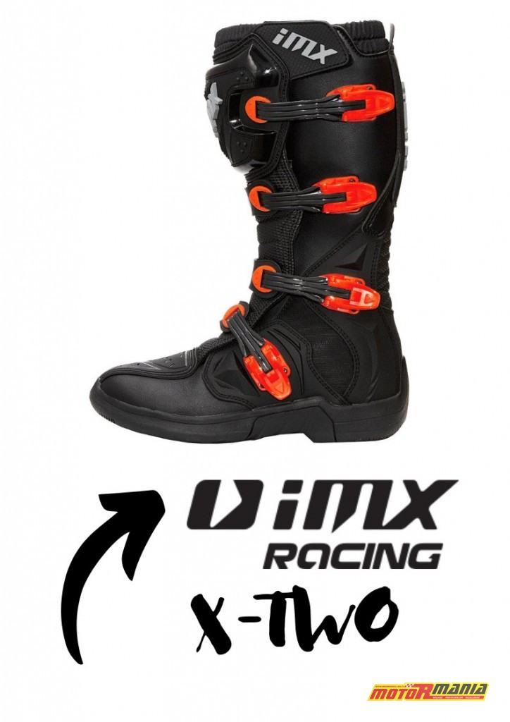buty motocrossowe IMX X-One X-Two (2)