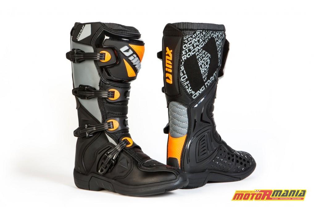 buty motocrossowe IMX X-One X-Two (5)