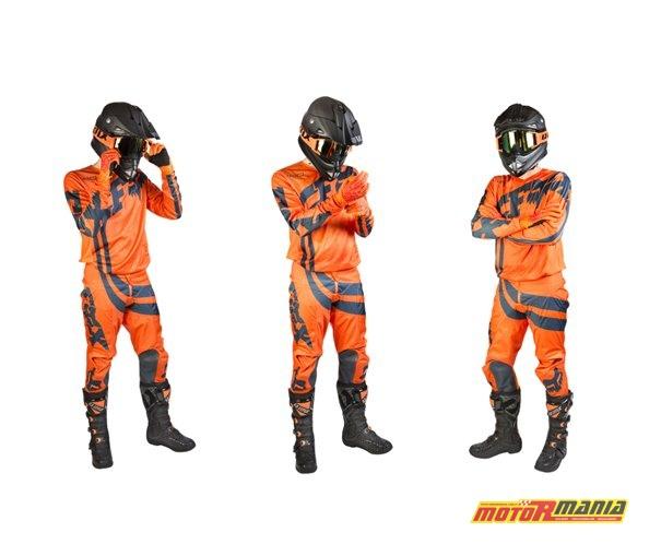 buty motocrossowe IMX X-One X-Two
