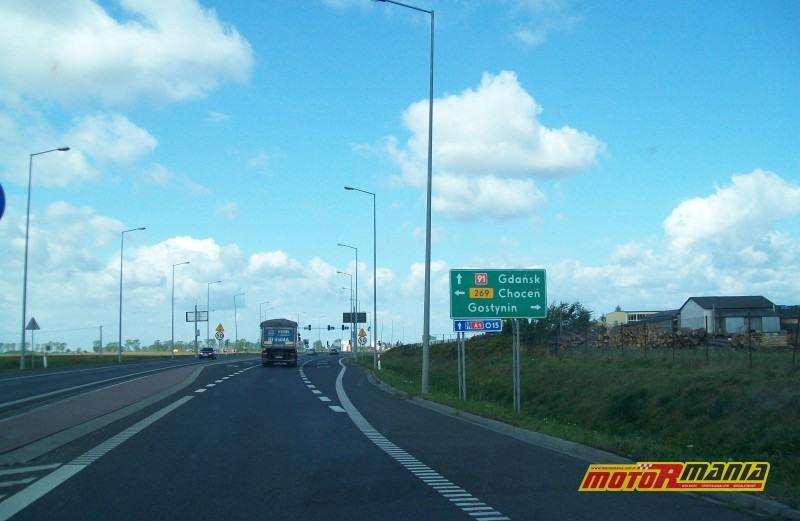 nowe znaki GDDKiA na autostradach i drogach szybkiego ruchu (2)
