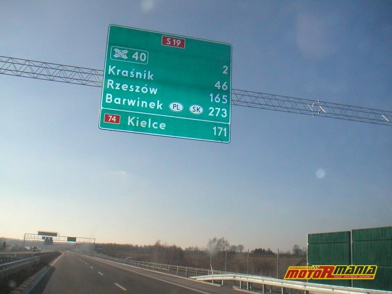 nowe znaki GDDKiA na autostradach i drogach szybkiego ruchu (6)