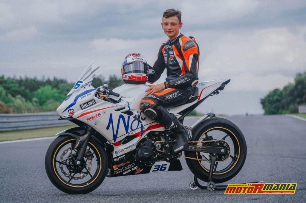 Michal Budziach Budziaszek WMMP Poznan sierpien 2019 (1)