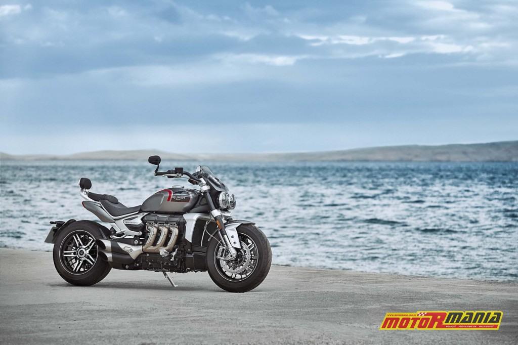 Triumph Rocket 3 GT 2020 (9)
