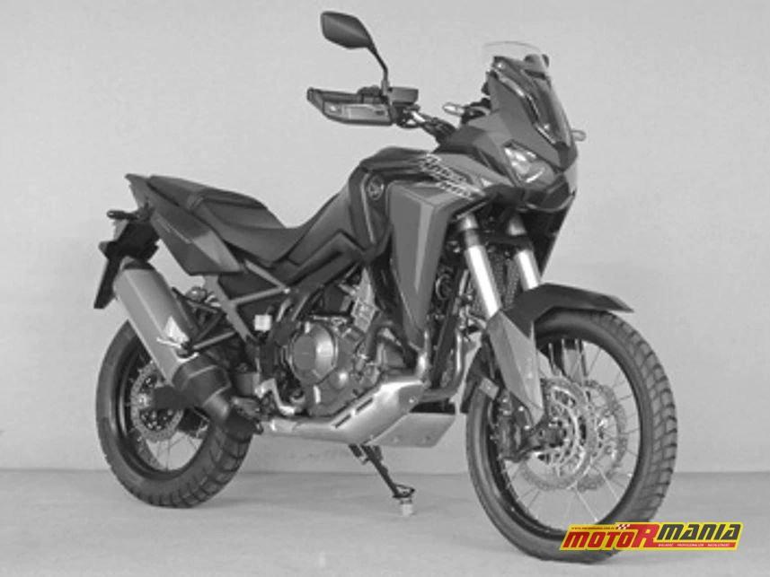 Honda Africa Twin CRF1100L 2020 (1)