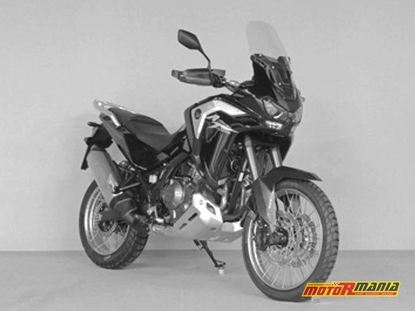 Honda Africa Twin CRF1100L 2020 (3)