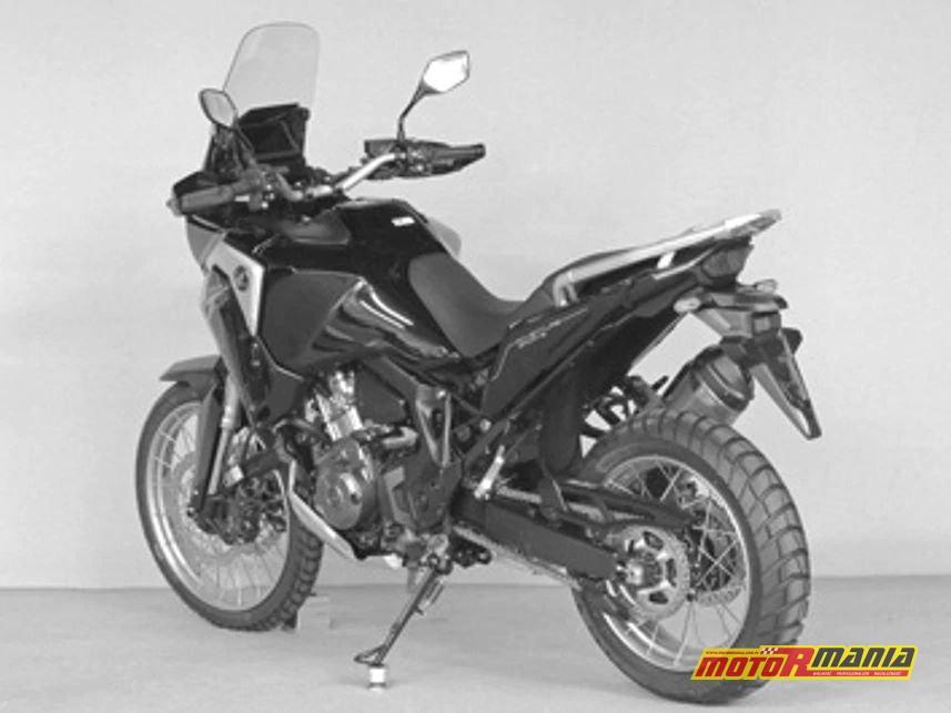 Honda Africa Twin CRF1100L 2020 (4)