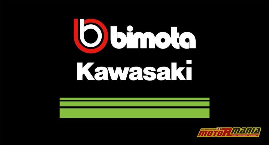 bimota kawasaki logo