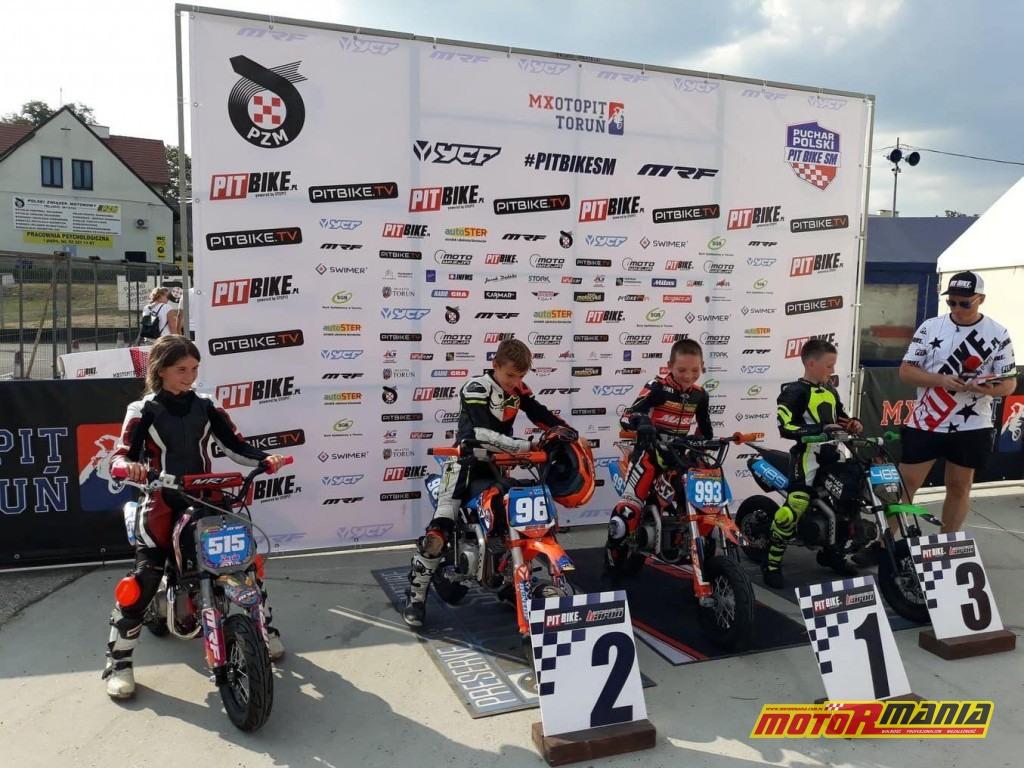 dzieciaki MotoRmania KidzGP Team w Bydgoszczy 2019 (11)