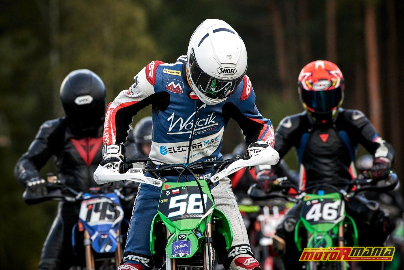 Mateusz Hulewicz Supersport 300 i Pitbike SM (6)